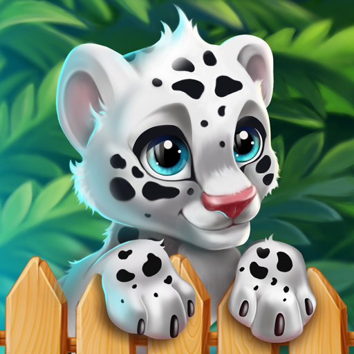 Family Zoo The Story 2.2.4 Apk Mod (unlimited money) Download latest