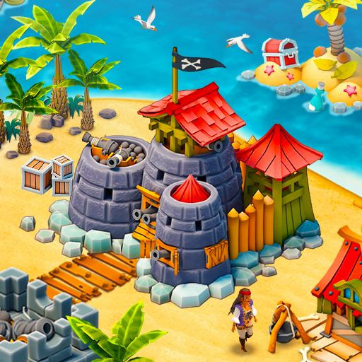 Fantasy Island Sim Fun Forest Adventure 2.7.3 Apk Mod (unlimited money) Download latest