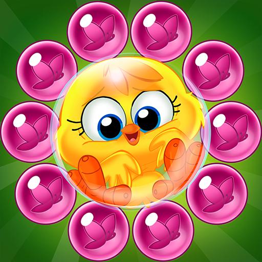 Farm Bubbles Bubble Shooter Pop  3.1.17 Apk Mod (unlimited money) Download latest