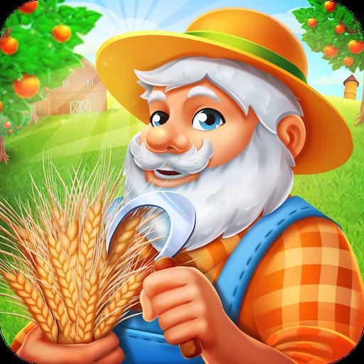 Farm Fest Farming Games, Farming Simulator 1.20 Apk Mod (unlimited money) Download latest