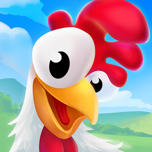 Farm games offline: Village farming games  Apk Mod latest 1.0.45