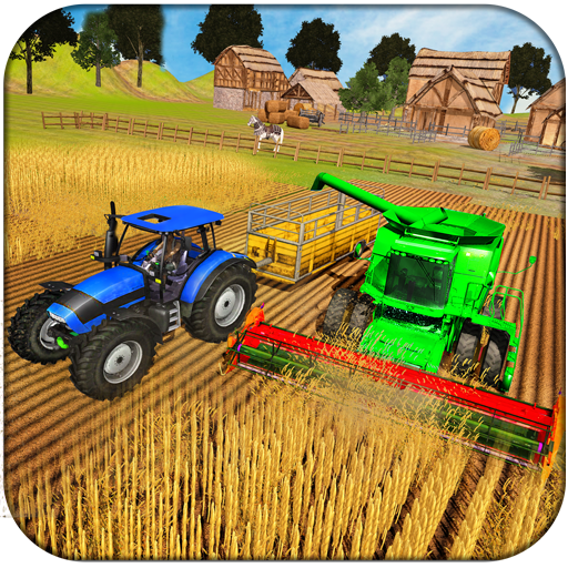 Farming Tractor Driver Simulator : Tractor Games 3.2 Apk Mod (unlimited money) Download latest