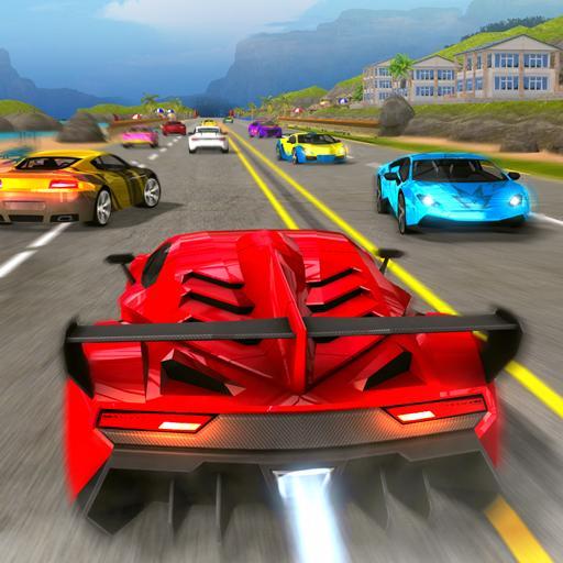 Fast Car Traffic Racing Games 2021:Free Car games   Apk Pro Mod latest 2.2.4