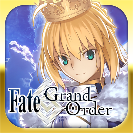 Fate/Grand Order (English) 2.15.0 Apk Mod (unlimited money) Download latest