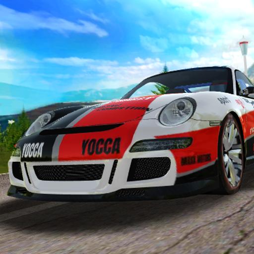 Final Rally Extreme Car Racing Apk Pro Mod latest 0.084