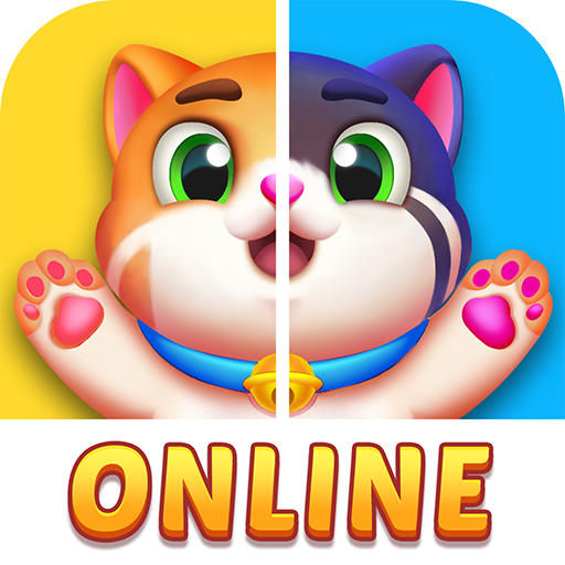 Find Differences Online Apk Mod latest 1.6.2