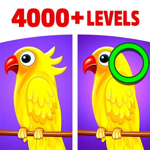 Find The Differences Spot it   Apk Pro Mod latest 1.3.9