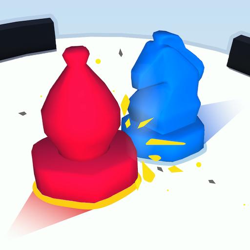 Flick Chess! Apk Mod latest 1.5.5