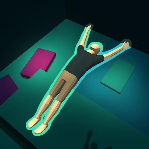 Flip Trickster Parkour Simulator  1.10.0 Apk Mod (unlimited money) Download latest