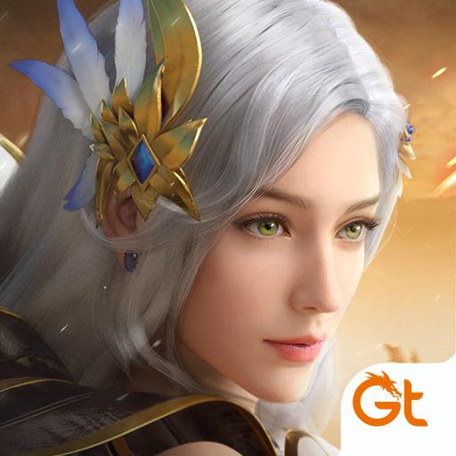 Forsaken World Gods and Demons  1.8.0 Apk Mod (unlimited money) Download latest