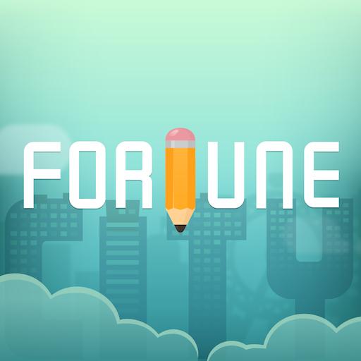 Fortune City – A Finance App Apk Pro Mod latest 3.14.1.5