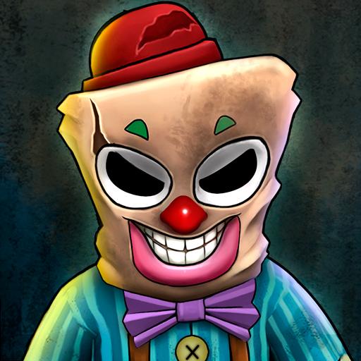 Freaky Clown : Town Mystery Apk Mod latest 2.2.5