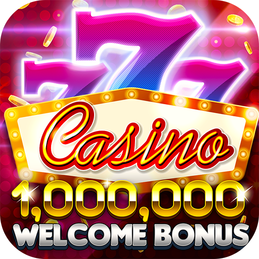 🎰 Free Casino: Slots and Poker – win your jackpot  Apk Mod latest 2.9.92