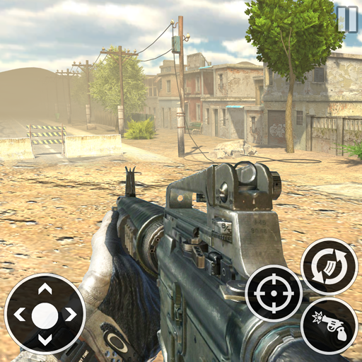 Freedom of Army Zombie Shooter: Free FPS Shooting Apk Mod latest 1.5