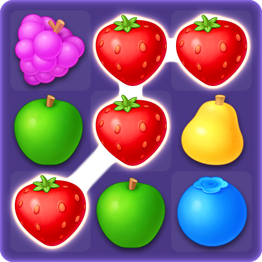 Fruit Link – Line Blast  440 Apk Mod (unlimited money) Download latest