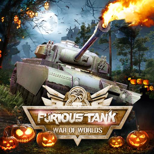 Furious Tank: War of Worlds  Apk Pro Mod latest 1.7.0
