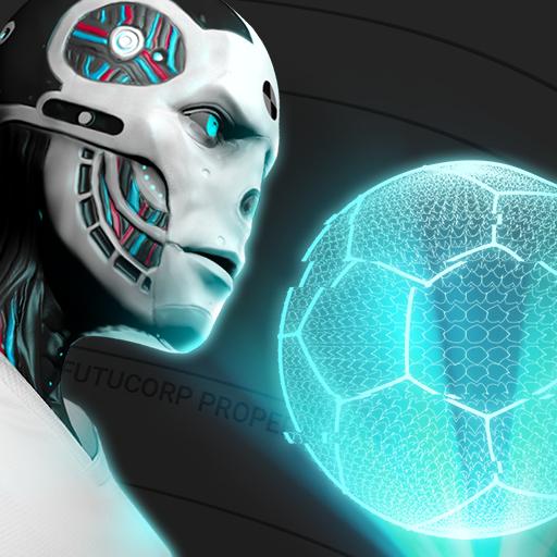 Futuball – Future Football Manager Game Apk Mod latest 1.0.28