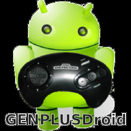 GENPlusDroid Apk Mod latest 1.12.0