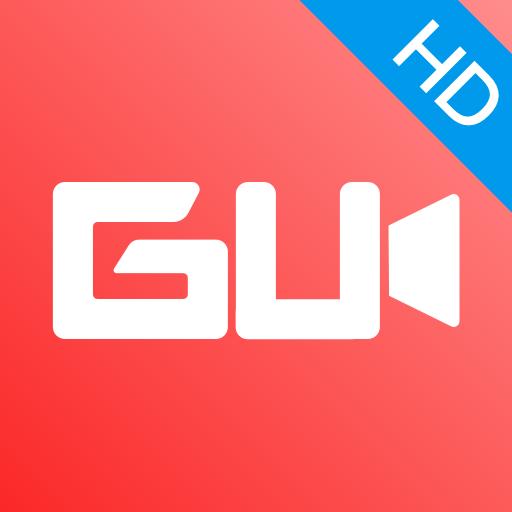 GU Screen Recorder with Sound, Clear Screenshot  Apk Pro Mod latest 1.2.9