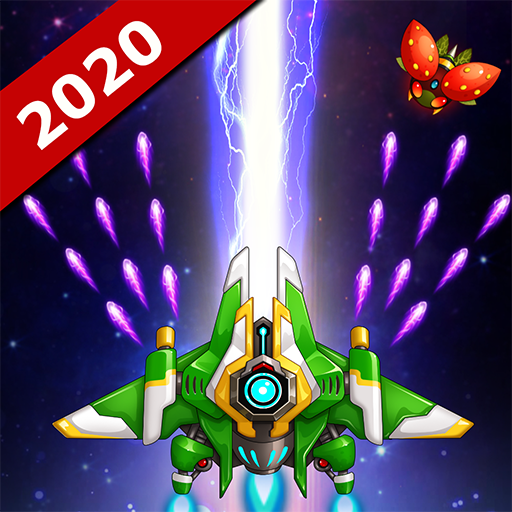 Galaxy Invader: Space Shooting 2020 Apk Mod latest 1.64