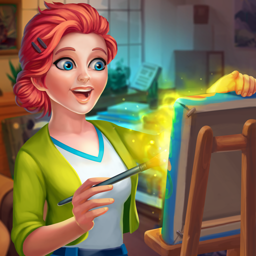 Gallery: Coloring Book by Number & Home Decor Game  Apk Mod latest  0.236