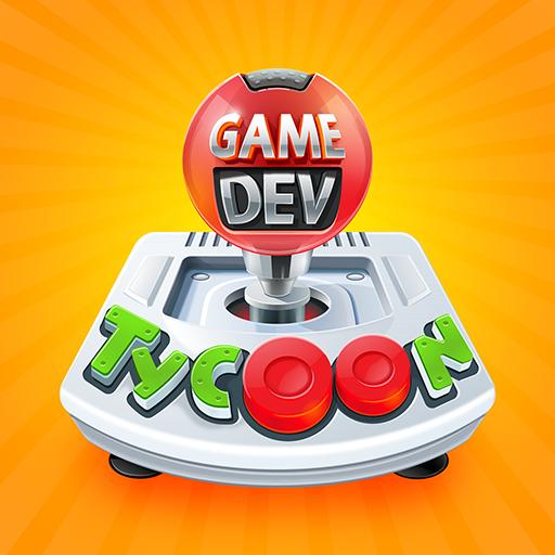 Game Dev Tycoon  Apk Mod latest 1.5.9