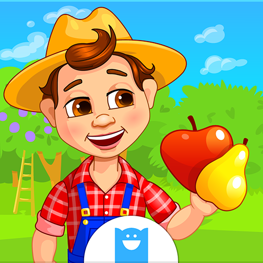 Garden Game for Kids  Apk Mod latest 1.23