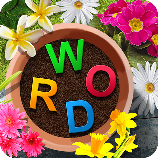 Garden of Words Word game   Apk Pro Mod latest 1.62.43.4.1829
