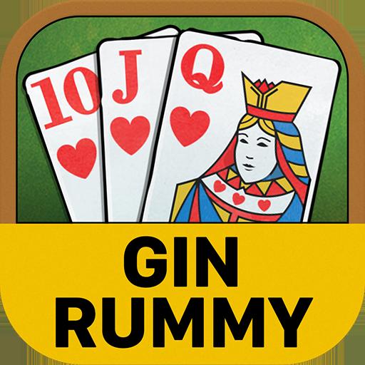 Gin Rummy Free! Apk Mod latest 1.0.15