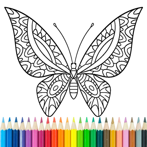 Coloring game for girls and women   Apk Pro Mod latest 15.9.0