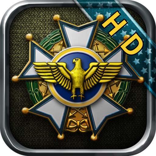 Glory of Generals :Pacific HD  Apk Mod latest 1.3.10