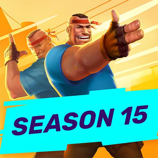 Gods of Boom – Online PvP Action  Apk Mod latest 19.2.162