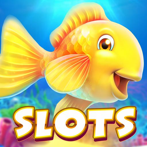 Gold Fish Casino Slots – FREE Slot Machine Games   Apk Pro Mod latest 25.13.02