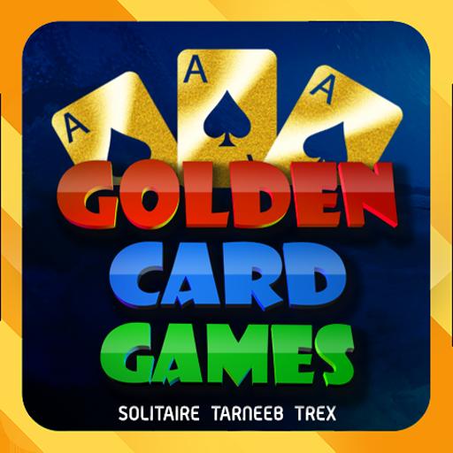 Golden Card Games (Tarneeb – Trix – Solitaire) Apk Pro Mod latest 20.1.0.27
