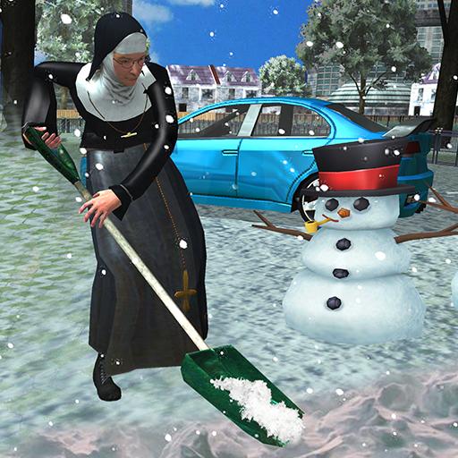 Good Nun Apk Mod latest 8.0
