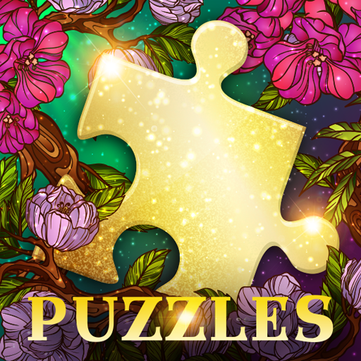 Good Old Jigsaw Puzzles – Free Puzzle Games  Apk Mod latest 11.5.0