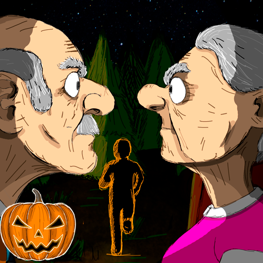 Grandpa And Granny Two Night Hunters Apk Mod latest 0.4.32