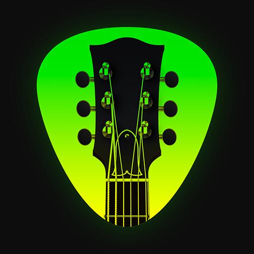Guitar Tuner Pro- Tune your Guitar, Bass, Ukulele  Apk Pro Mod latest 1.12.00