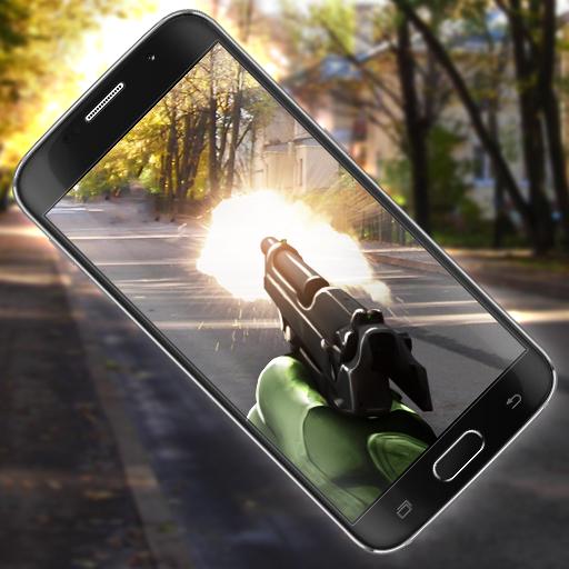 Gun Camera 3D Simulator  Apk Mod latest 2.3.0