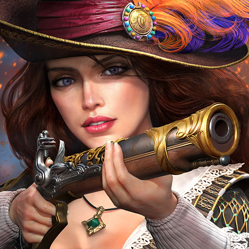 Guns of Glory The Iron Mask  6.9.0 Apk Mod (unlimited money) Download latest