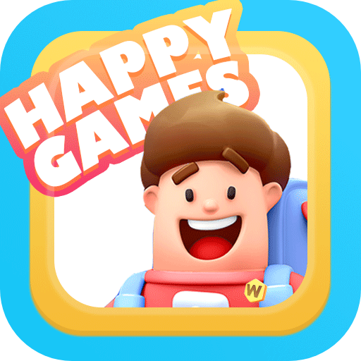 Happy Games Free Time Games 1.0.20 Apk Mod (unlimited money) Download latest