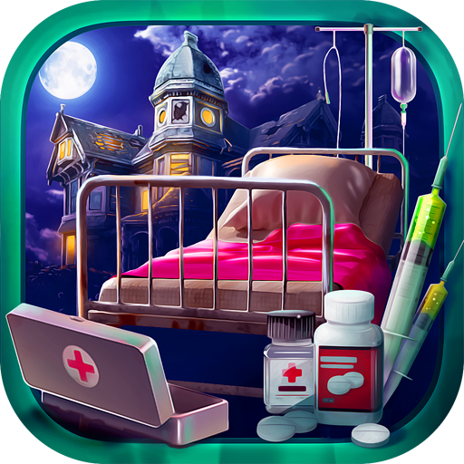 Haunted Hospital Asylum Escape Hidden Objects Game  Apk Mod latest 2.8