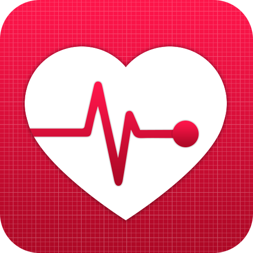 Heart Rate Monitor Pulse Checker: BPM Tracker Apk Pro Mod latest 5.4