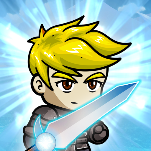 Hero Age RPG classic 2.4.3 Apk Mod (unlimited money) Download latest