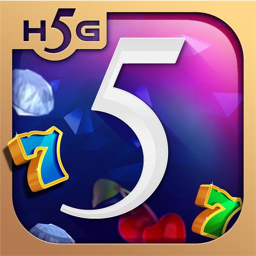 High 5 Casino: The Home of Fun & Free Vegas Slots   Apk Pro Mod latest 4.19.2