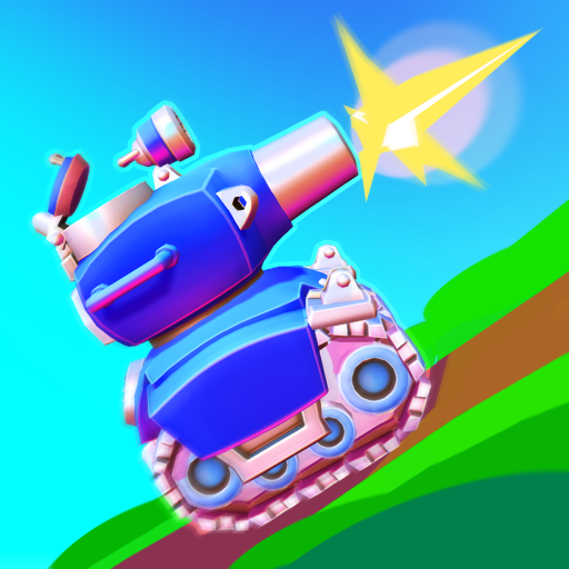 Hills of Steel 2 2.8.0 Apk Mod (unlimited money) Download latest