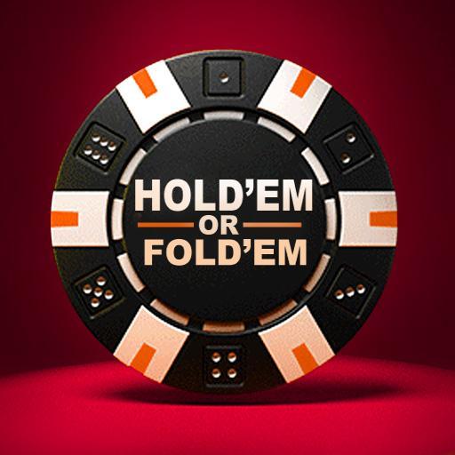 Holdem or Foldem – Poker Texas Holdem 1.4.0 Apk Mod (unlimited money) Download latest