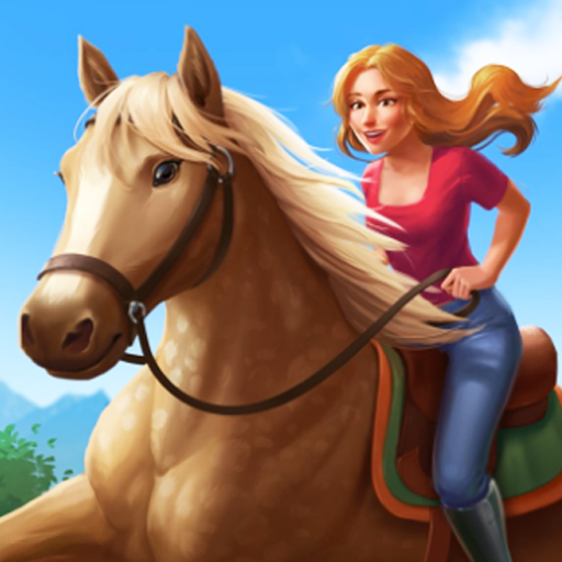 Horse Riding Tales – Ride With Friends 939 Apk Mod (unlimited money) Download latest