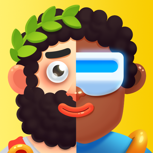 Human Evolution Clicker: Tap and Evolve Life Forms   Apk Pro Mod latest 1.9.2