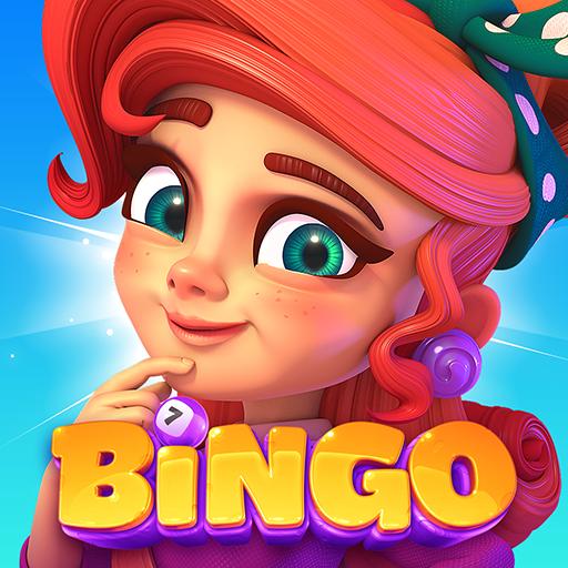 Huuuge Bingo Saga Best Live Bingo   Apk Pro Mod latest 1.21.1.0